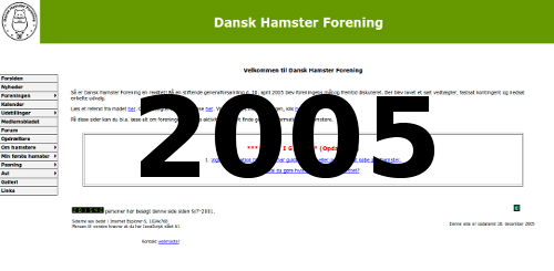 dhf forening
